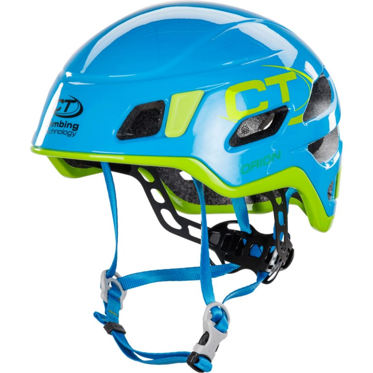 Climbing Technology casco Orion azul